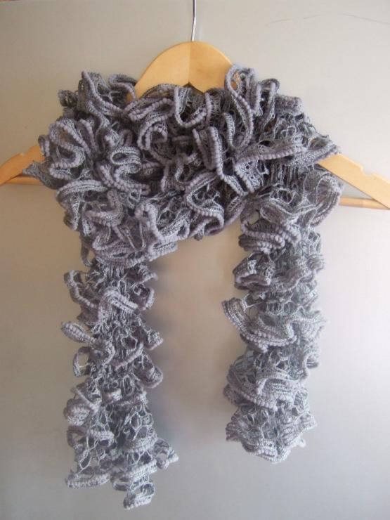Воздушное вязание 65