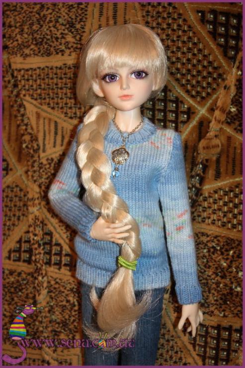 Вязание на бжд кукол 745