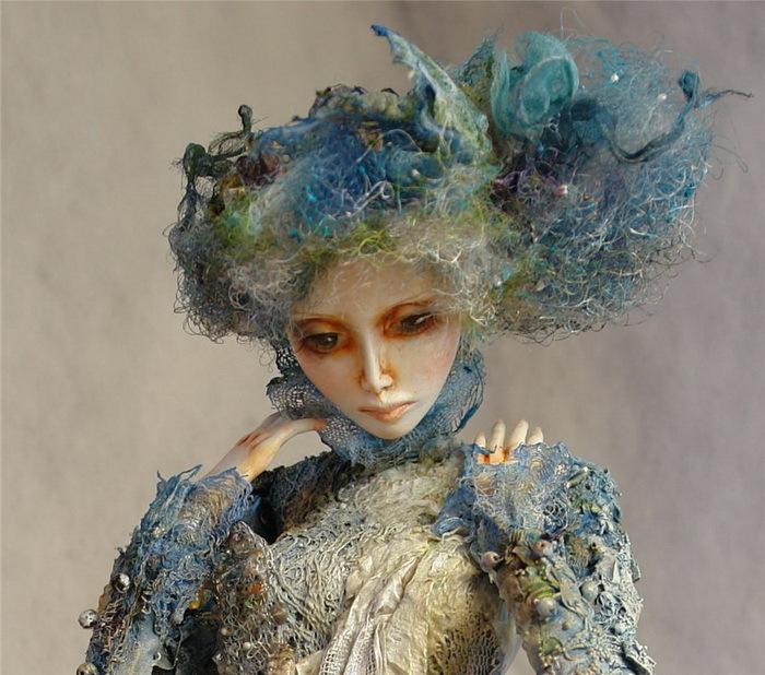 Gallery.ru / Фото #24 - куклы от ирины дейнеко - klaksa777