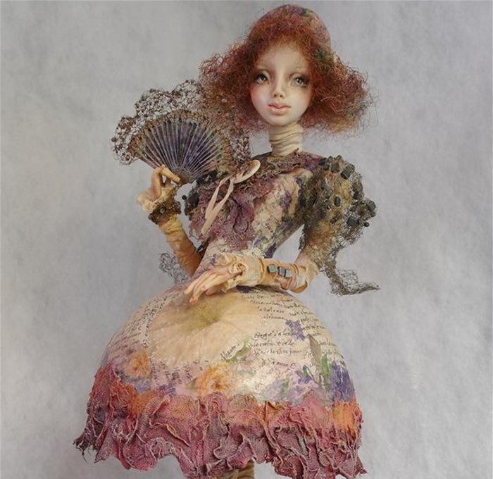 Gallery.ru / Фото #14 - куклы от ирины дейнеко - klaksa777
