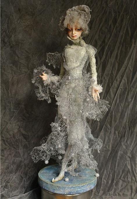 Gallery.ru / Фото #9 - куклы от ирины дейнеко - klaksa777