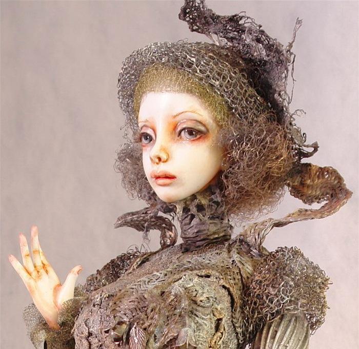 Gallery.ru / Фото #20 - куклы от ирины дейнеко - klaksa777