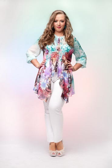 Модница Каталог Одежды С Доставкой