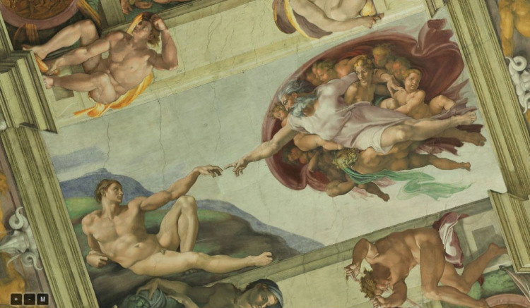 the creation of adam analysis essay Home is michelangelo's famous creation of adam scripturally correct is michelangelo's famous creation of adam of the creation of adam as.