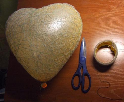Как сделать из дерева шарик в шарике