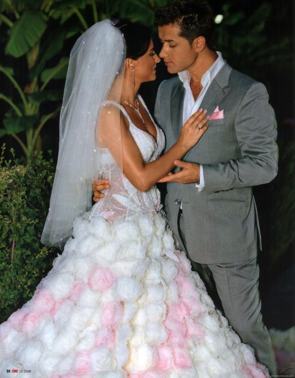 ани лорак свадьба в турции фото