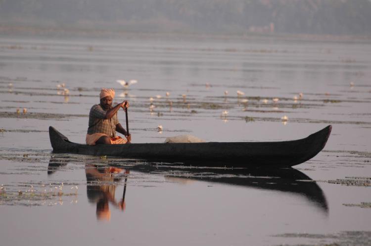рыбак рыбака видит издалека падеж рыбака