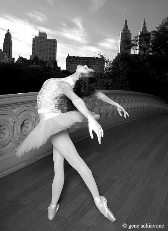 красивые голые балерины