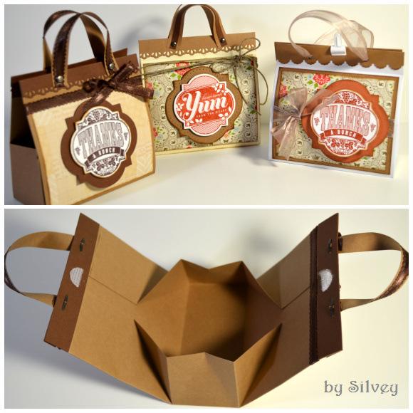 Оригинальные упаковки подарков своими руками