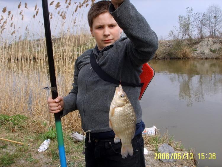 рыболовный клуб караси