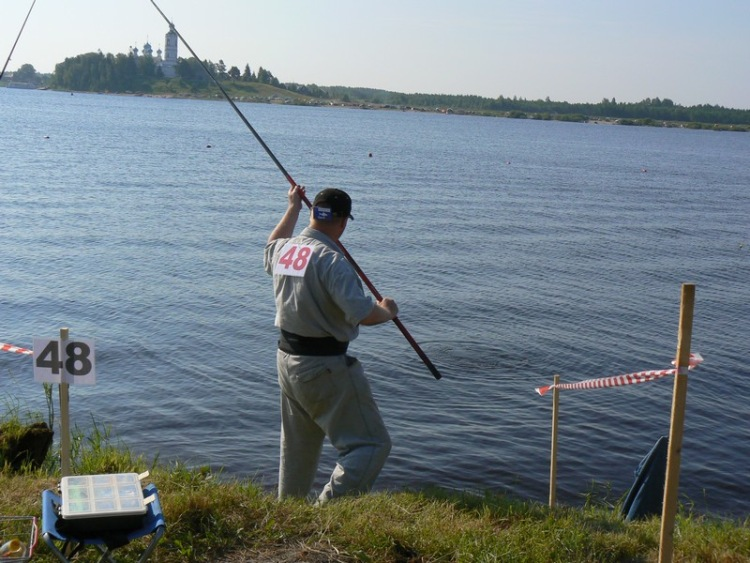 вологда отчеты о рыбалке