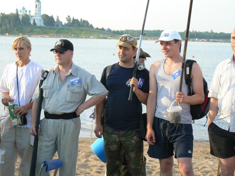 рыбалка возьми дельта вологодском