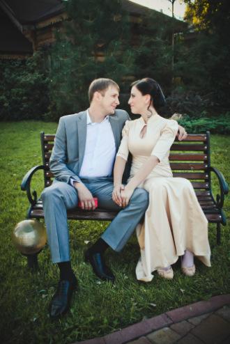 Фотограф Love Story Ольга Копылова - Ростов-на-Дону
