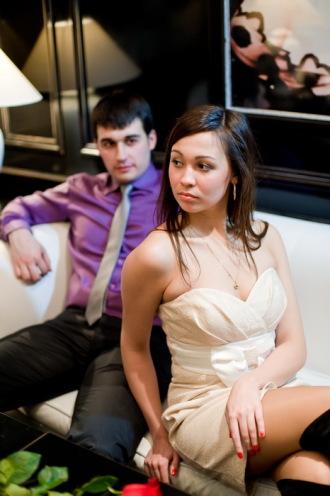 Фотограф Love Story Андрей Терентьев - Владимир