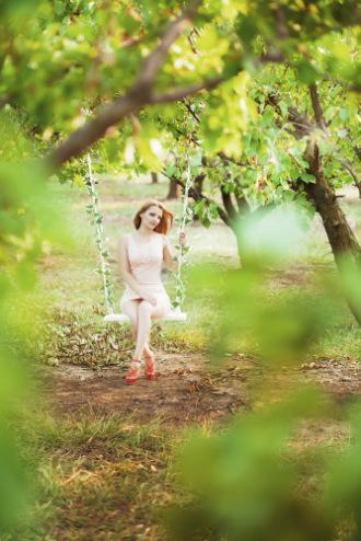 Фотограф Love Story Венера Кулешова - Краснодар