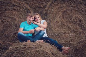 Фотограф Love Story Мария Купряшина - Астрахань
