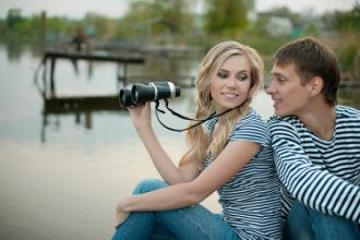 Фотограф Love Story Андрей Дорохов - Харьков