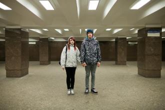 Выездной фотограф Павел Рабцун - Москва
