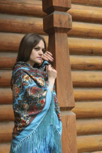 Выездной фотограф Анна Городничева - Москва