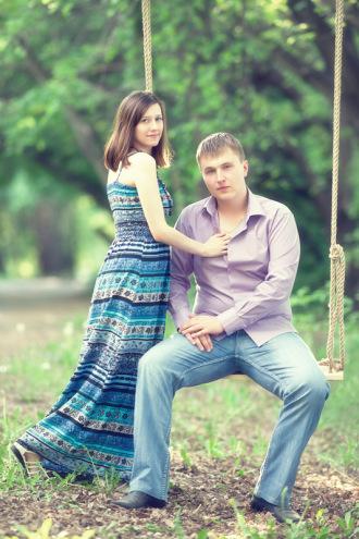 Свадебный фотограф Денис Силин - Тюмень