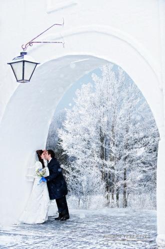 Свадебный фотограф Андрей Терентьев - Владимир