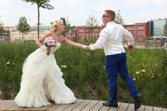 Свадебный фотограф Алексей Алексеев - Москва