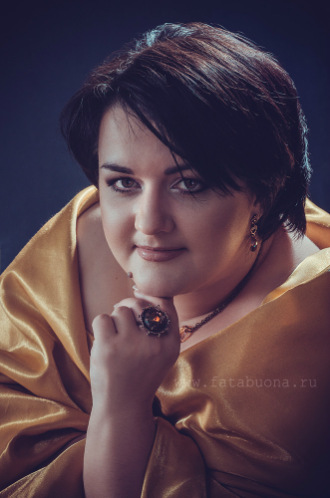 Студийный фотограф Мария Купряшина - Астрахань