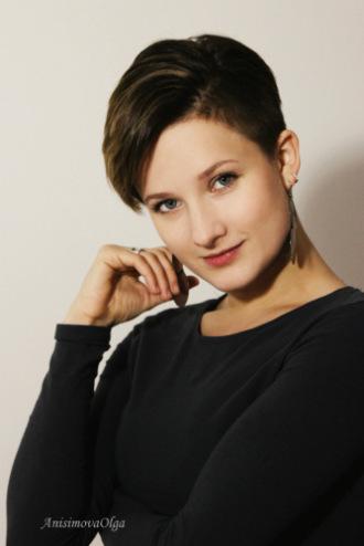 Студийный фотограф Olga Anisimova - Москва
