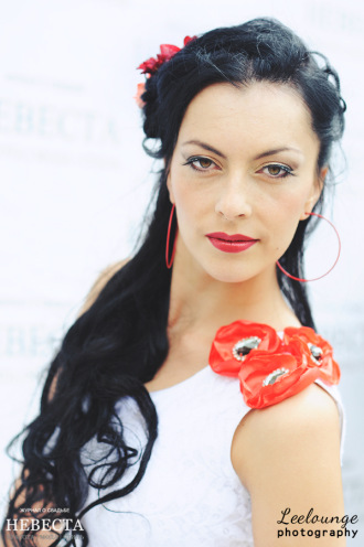 Визажист (стилист) Наталья Погодина - Москва