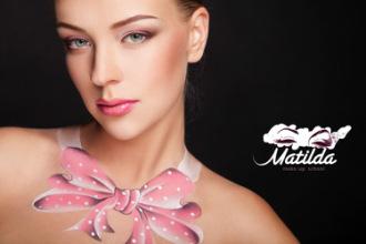 Визажист (стилист) Nataly Bobrovskaya - Краснодар