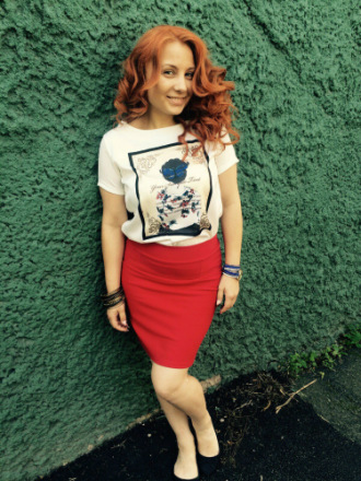 Визажист (стилист) Виктория Медведева - Владивосток