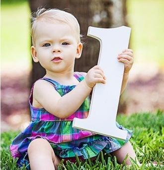 Детский фотограф Екатерина Климова - Киров