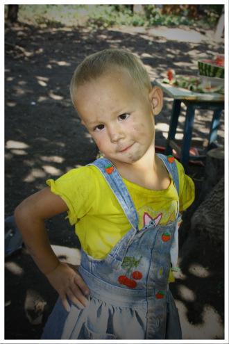 Детский фотограф Наталья Заболотная - Ростов-на-Дону