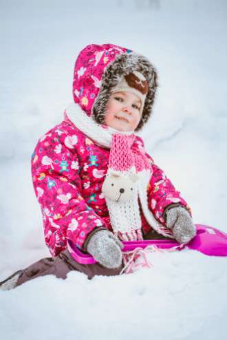 Детский фотограф Венера Ефимова - Новосибирск