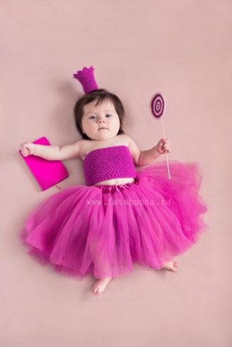 Детский фотограф Мария Купряшина - Астрахань