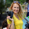 Детский фотограф Irina Rozhkova